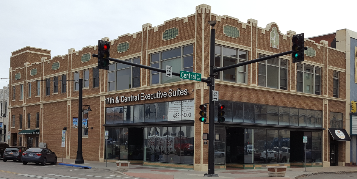 Cheyenne Office Leasing
