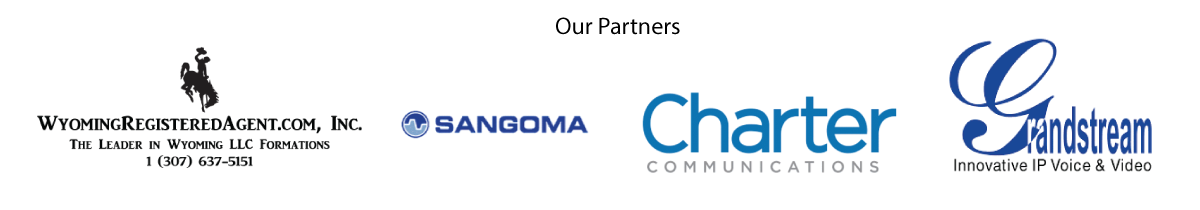 Our Partners in Business