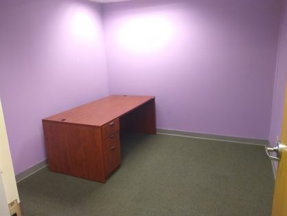 Downstairs Office 17 - $375