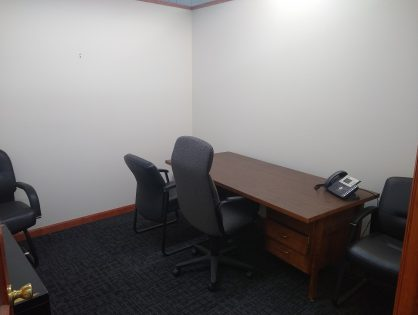 Main Level Office 2 - $400