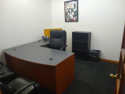 Main Level Office 3 - $400