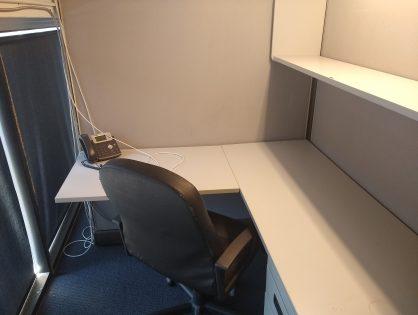 Mezzanine Workstation 3 - $175