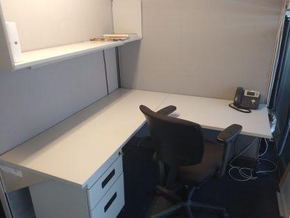 Mezzanine Workstation 8 - $175