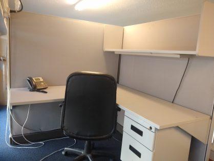 Mezzanine Workstation 9 - $175