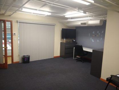 Mezzanine Level Office 2 - $850
